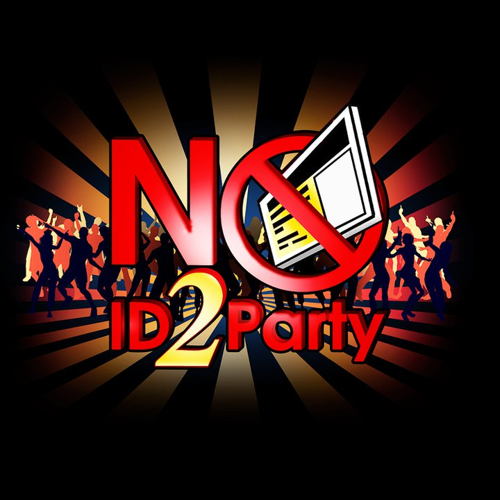 No ID 2 Party
