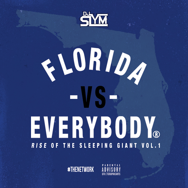 Florida vs EverybodyMixtape